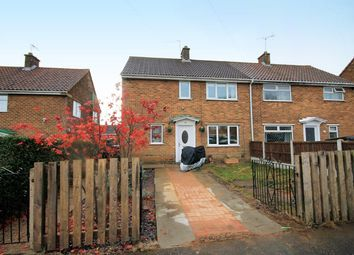 Thumbnail 3 bed semi-detached house for sale in Stanton Crescent, Sutton-In-Ashfield