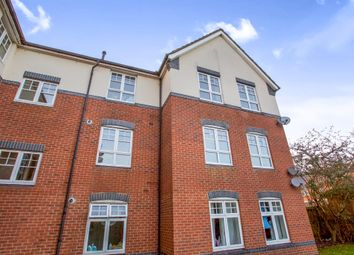 Thumbnail 2 bed flat for sale in Wessex Gate, Malmesbury Park Road, Bournemouth