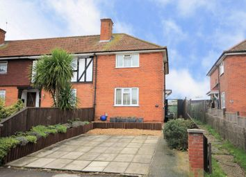 Northumberland Avenue, Reading RG2. 2 bed semi-detached house for sale