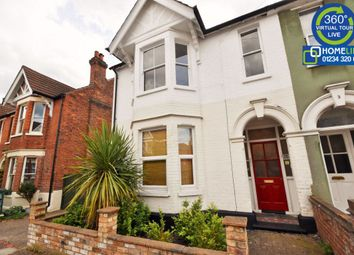 3 bed semi-detached house to rent in Richmond Road, Bedford MK40