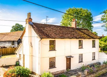 Thumbnail 6 bed farmhouse for sale in Moreton Road, Aston Tirrold, Didcot