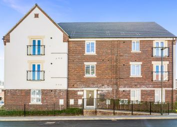 Clematis House, Forge Wood, Crawley, West Sussex RH10. 2 bed flat for sale