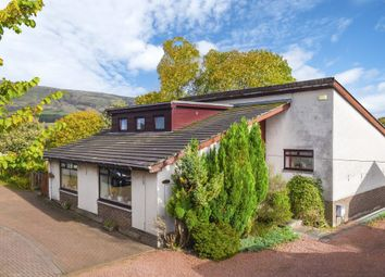 Thumbnail 5 bed detached bungalow for sale in 18 Hillside Terrace, Milton Of Campsie
