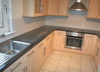 Thumbnail 3 bedroom flat to rent in Calder Gardens, Sighthill