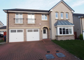 Thumbnail 5 bed detached house to rent in Auchlee Gardens, Portlethen AB12,