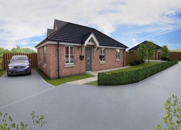 Thumbnail 3 bed bungalow for sale in Off Warren Walk, Royston, Barnsley