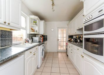 Thumbnail 3 bed terraced house for sale in Glynfield Road, Harlesden