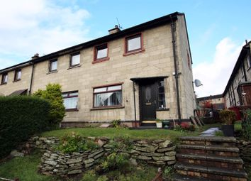Thumbnail 2 bed terraced house for sale in Gourdie Terrace, Dundee