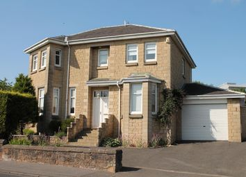 Thumbnail 4 bed detached house for sale in Union Street, Hamilton