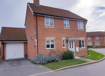 Thumbnail 3 bed semi-detached house for sale in Colney Road, Aylesbury
