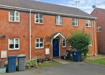 Thumbnail 2 bed terraced house for sale in Vanguard Close, High Wycombe