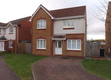 Thumbnail 4 bedroom detached house to rent in Lanton Path, Chapelhall, Airdrie