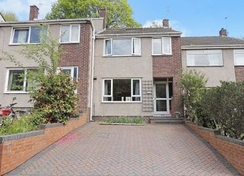 Thumbnail 3 bed terraced house for sale in Troopers Hill Road, St. George, Bristol
