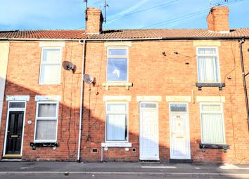 Thumbnail 2 bed terraced house for sale in Flowitt Street, Mexborough