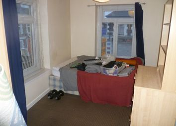 Thumbnail 2 bed flat to rent in Arran Street, Roath, Cardiff