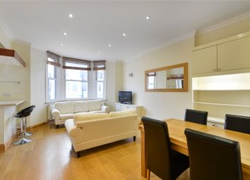 Thumbnail 2 bed flat to rent in Sinclair Gardens, West Kensington