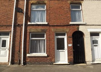 Thumbnail 3 bed property to rent in Clay Cross, Chesterfield