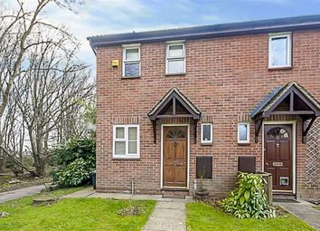 Thumbnail 2 bed semi-detached house to rent in Mosbach Gardens, Hutton, Brentwood
