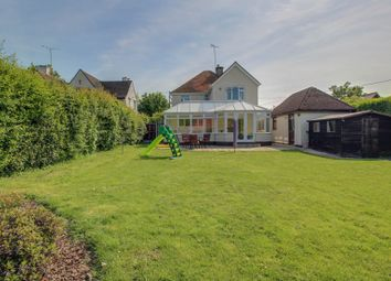 4 bed detached house for sale in Southend Road, Wickford SS11