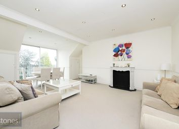 Thumbnail 4 bed flat to rent in Hampstead Hill Gardens, Hampstead, London