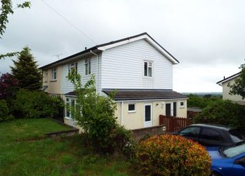 Thumbnail 3 bed semi-detached house for sale in Bryn Hedd, Southsea, Wrexham, Wrecsam