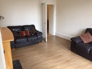 Thumbnail 3 bed flat to rent in Holland Street, Glasgow