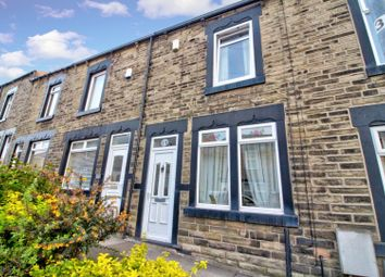 Thumbnail 2 bed terraced house for sale in St. Edwards Avenue, Barnsley