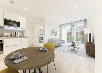 "Thumbnail 1 bed flat for sale in ""Bryant Apartments"" at College Road, Harrow-On-The-Hill, Harrow"