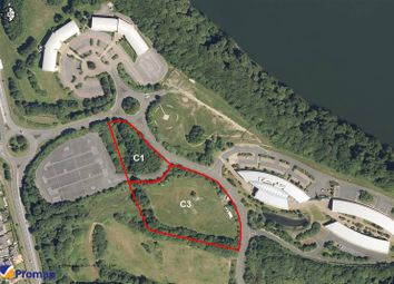 Thumbnail Industrial for sale in Pembrokeshire Science And Technology Park, Pembroke Dock