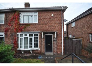Thumbnail 2 bed semi-detached house to rent in Hardie Drive, Boldon