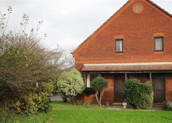 Thumbnail 1 bed property to rent in Pegasus Close, Hamble, Southampton