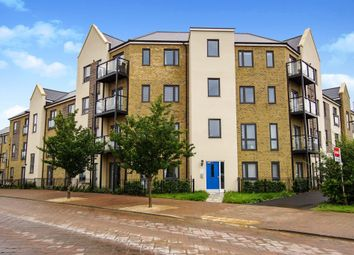 2 bed flat for sale in Goosefoot Road, Lyde Green, Bristol BS16