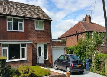 Thumbnail 3 bedroom semi-detached house to rent in Greenside Road, Ryton