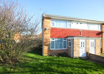 Thumbnail 2 bed property for sale in Palmerston Walk, Sittingbourne