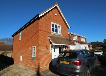 Thumbnail 2 bed terraced house to rent in Vicarage Lane, Swanmore