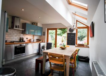 Thumbnail 4 bed terraced house to rent in Hill View Road, Oxford