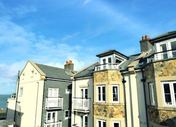 Thumbnail 2 bed flat for sale in Compass Point, Boskerris Road, Carbis Bay, St. Ives