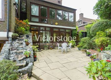 Thumbnail 7 bed detached house for sale in Grange Gardens, Hampstead, London