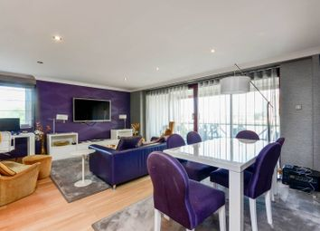 Thumbnail 3 bedroom flat for sale in William Morris Way, Sands End