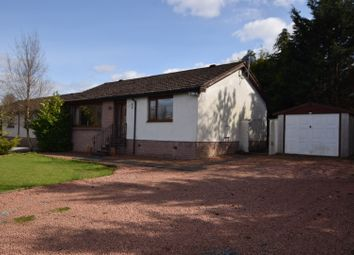 Thumbnail 3 bed detached bungalow for sale in High Kirk View, Johnstone
