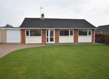Thumbnail 3 bed semi-detached bungalow for sale in Firs Road, Norwich