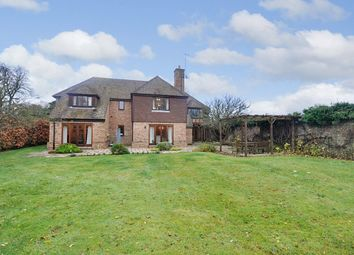 Thumbnail 6 bed detached house for sale in The Street, Horton Kirby, Dartford, Kent