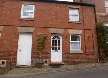 Thumbnail 2 bed property to rent in Main Street, Kibworth Harcourt, Leicester