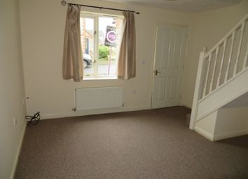 Thumbnail 2 bed semi-detached house to rent in Nutwell Court, Bottesford