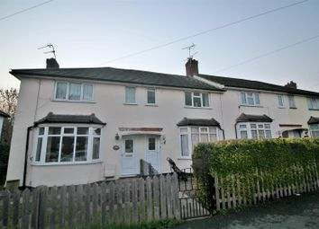 Thumbnail 2 bedroom property for sale in Bullfields, Sawbridgeworth