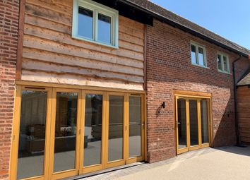 Halfcot Farm, Wolverhampton Road, Prestwood, Stourbridge DY7. 3 bed barn conversion for sale