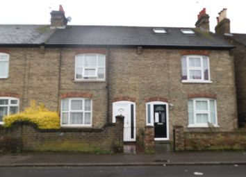 Thumbnail 2 bed terraced house for sale in Tudor Road, Hayes