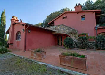 Thumbnail 5 bed villa for sale in Il Pellicano, Monte Argentario, Grosseto, Tuscany, Italy