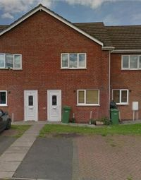 Thumbnail 2 bedroom flat to rent in Heath Green, Dudley