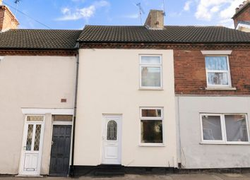 Thumbnail 2 bed terraced house to rent in Kirkby Road, Sutton In Ashfield